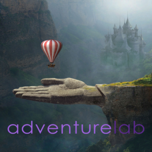 AdventureLAB Concepts, Storytelling and Experience Design Studio
