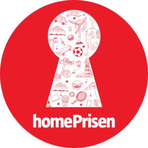 homePrisen Logo