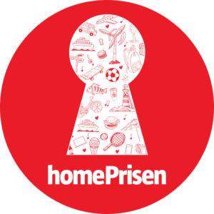 homePrisen Logo