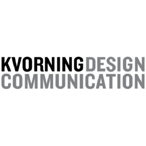 Kvorning Design & Kommunikation