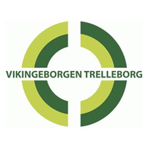 Vikingeborgen Trelleborg