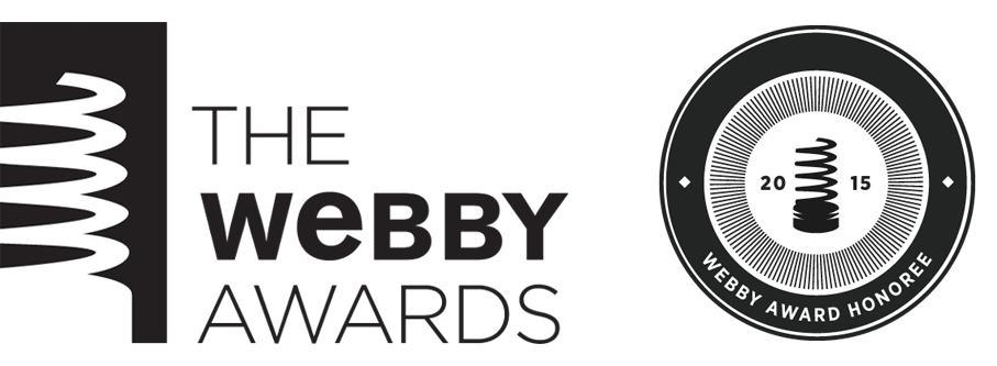 AdventureLAB Webby Awards Official Honoree