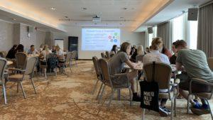 Integrated Storytelling WorkShop Tallinn, Estonia June 2019
