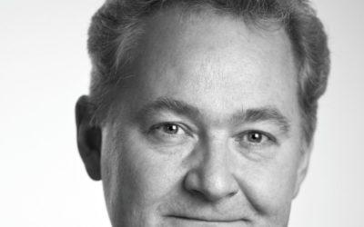 5 Questions for Arne Kvorning