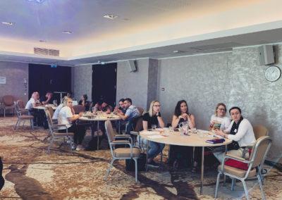 Integrated Storytelling MasterClass, Tallinn, June 2019