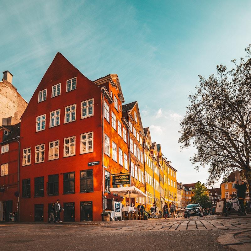Integrated Storytelling MasterClass in Copenhagen