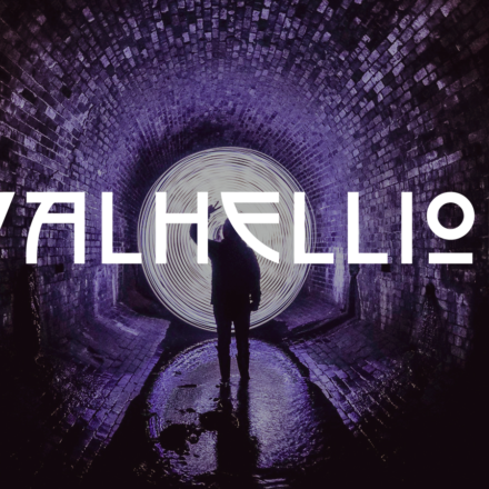 Valhellion: Myths & Legends
