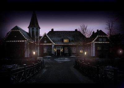 Murder at Sørup Manor