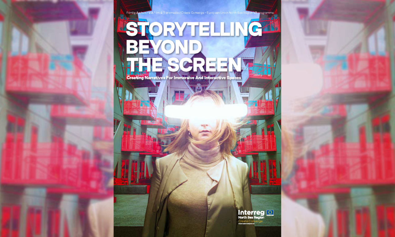Storytelling Beyond The Screen