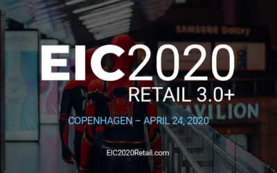EIC2020: Retail In Copenhagen This April