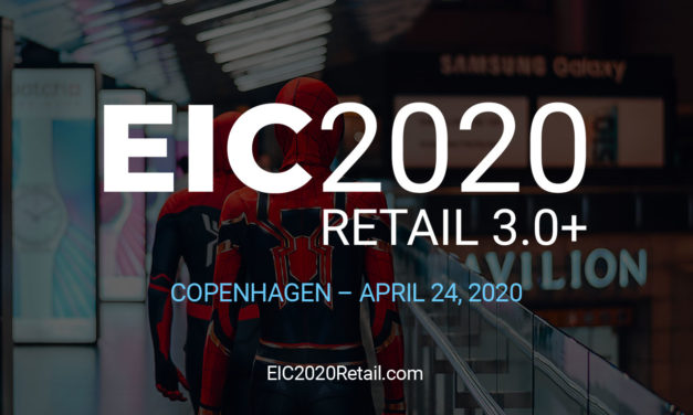 Experience Industry Challenge 2020