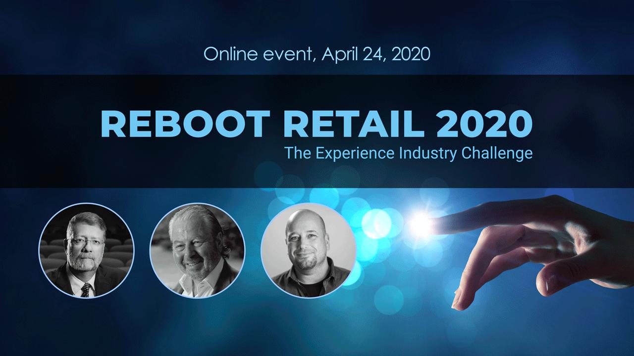 Reboot Retail 2020