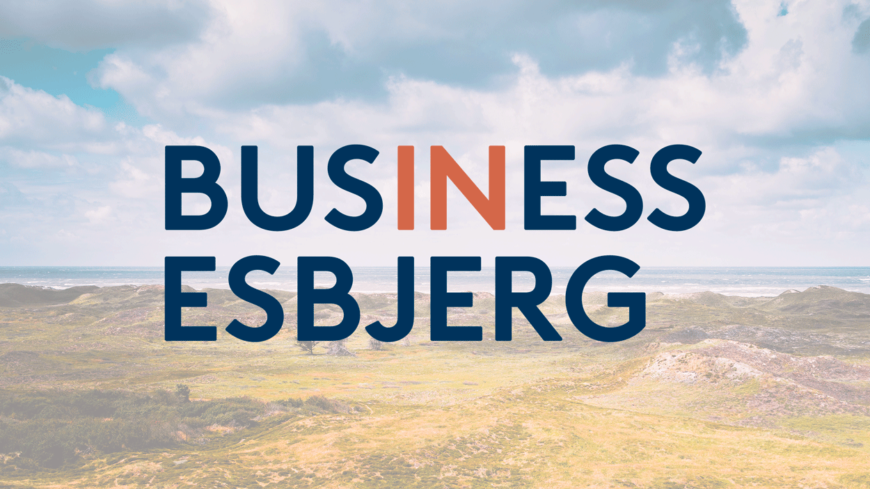 Integrated Storytelling for Business Esbjerg
