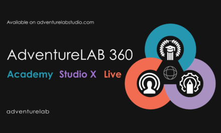 Launching AdventureLAB 360 – the upgraded system of services
