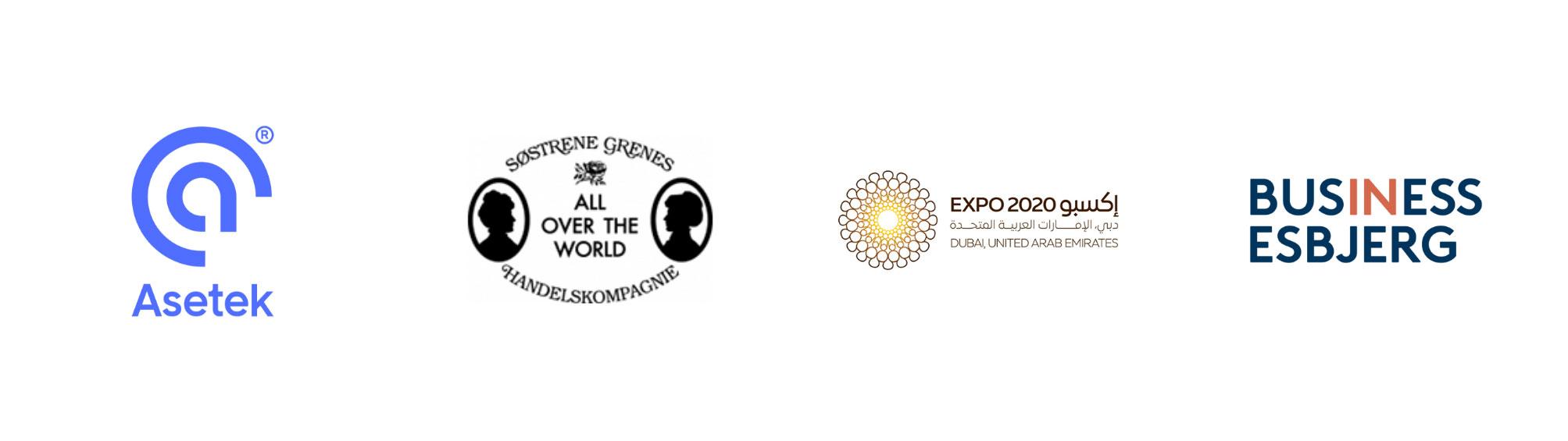 Asetek, Søstrene Grene, Expo 2020 Dubai, Business Esbjerg
